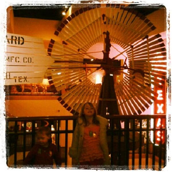 Foto scattata a Bullock Texas State History Museum da Christopher C. il 2/23/2013
