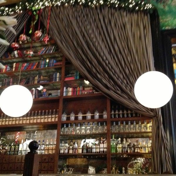 12/28/2012에 Stephanie K.님이 The Misfit Restaurant + Bar에서 찍은 사진