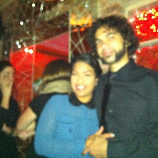 Снимок сделан в Barramundi Bar пользователем Ivanessa D. 11/18/2012
