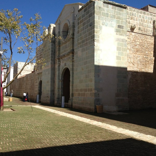 Photo prise au Centro Cultural San Pablo par Lissy le12/28/2012