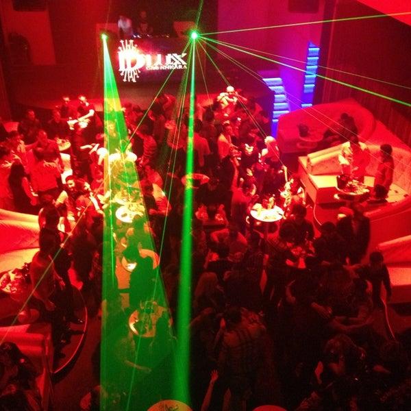2/9/2013にSezen Y.がD'lux Club Ankaraで撮った写真
