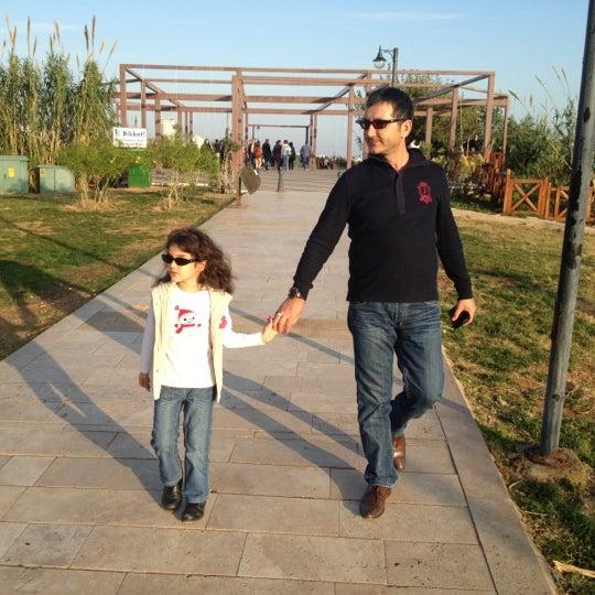 12/2/2012 tarihinde Mustafa Bedelziyaretçi tarafından Düden Şelalesi'de çekilen fotoğraf