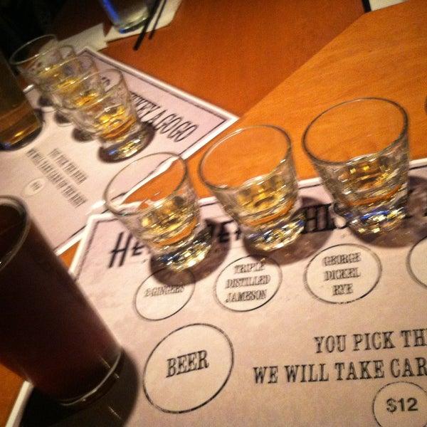 4/15/2013에 Sarah L.님이 The Herkimer Pub & Brewery에서 찍은 사진