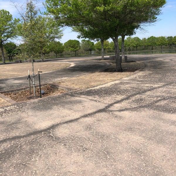 Sylvan Rodriguez Park
