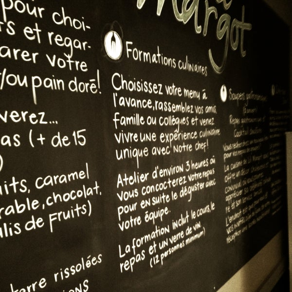 Photos At La Cuisine De Lili Margot Now Closed Rosemont La