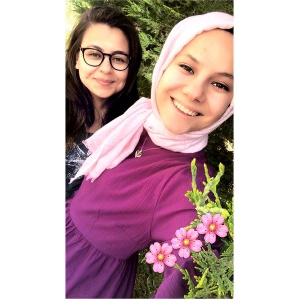 4/19/2018にSinem Y.がBasın Parkıで撮った写真