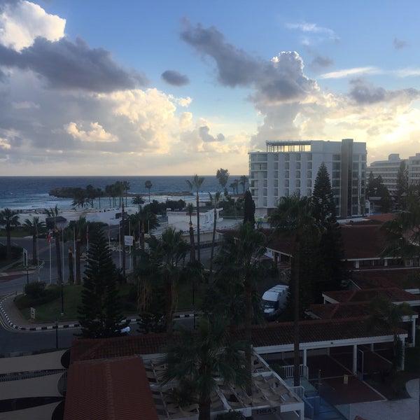 Photos At Atlantica Aeneas Hotel Resort 100 Nissi Beach Avenue