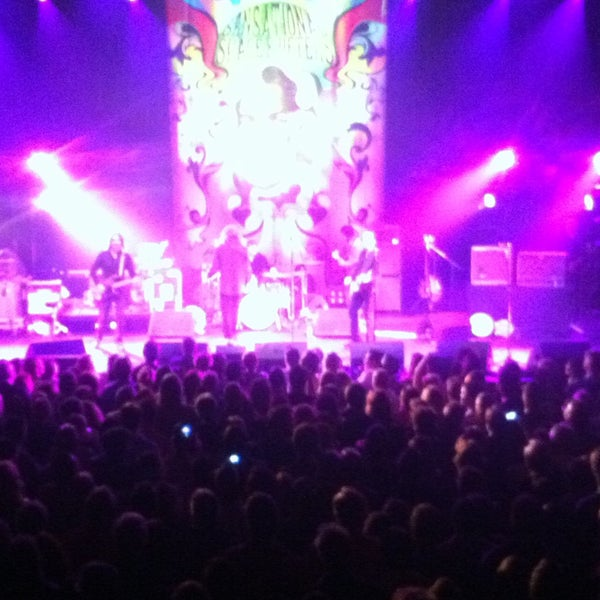 Das Foto wurde bei Austin City Limits Live von Rodrigo S. am 6/24/2013 aufgenommen
