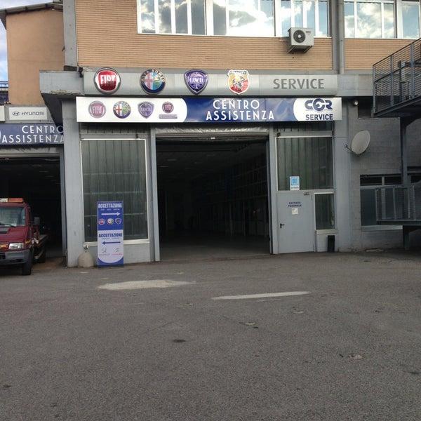 Centro Assistenza Hyundai.Photos At Autoingros Store San Paolo Torino Piemonte