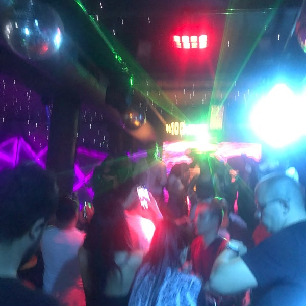 Photo prise au Riddim Club par Özgür le10/26/2019