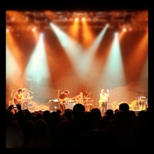 10/12/2012에 John G.님이 House of Blues에서 찍은 사진