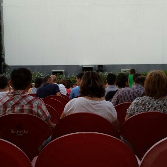 Photos At Terraza De Verano Cine Lumiere P Aragó Sn