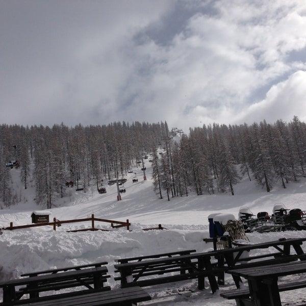 Foto diambil di Rocce Nere oleh Gianluca M. pada 2/25/2013