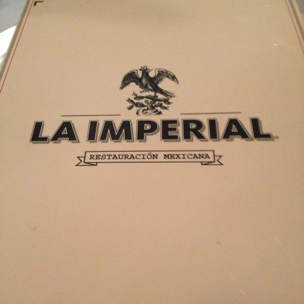 Foto tomada en La Imperial por Rafael C. el 5/4/2013