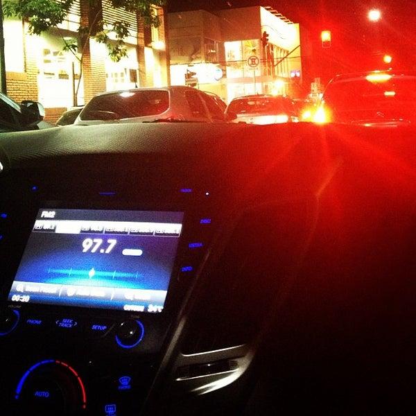 10/21/2012にMariana M.がAbsolut Innで撮った写真