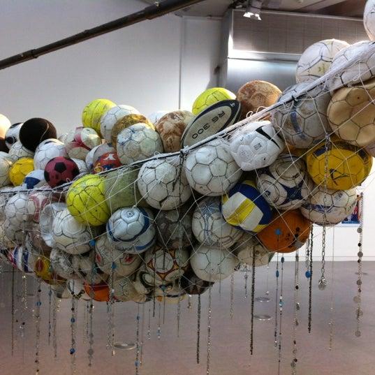 11/21/2012 tarihinde Mohammedziyaretçi tarafından National Football Museum'de çekilen fotoğraf
