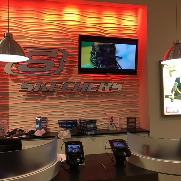 Photos at SKECHERS Retail - Shoe Store