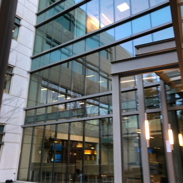 Microsoft Seattle Office: Microsoft Building 37