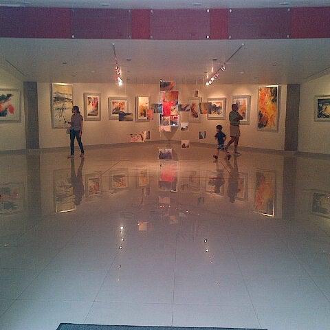 """รูปภาพถ่ายที่ Museo Nacional de la Acuarela """"Alfredo Guati Rojo"""" โดย Miguel Angel L. เมื่อ 4/7/2013"""