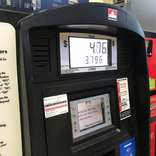 Petro-Canada - Convenience Store in Charlottetown