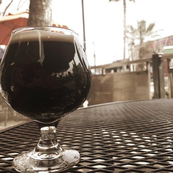 Снимок сделан в Kinetic Brewing Company пользователем Jessica 3/9/2018