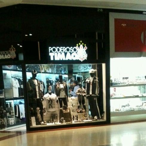 Photo prise au Shopping Metrópole par Diego T. le10/3/2012