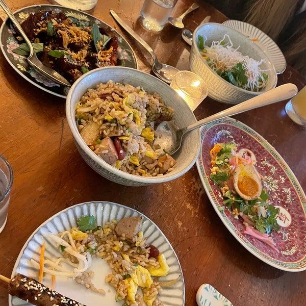 9/24/2021にRheaがFalansai Vietnamese Kitchenで撮った写真