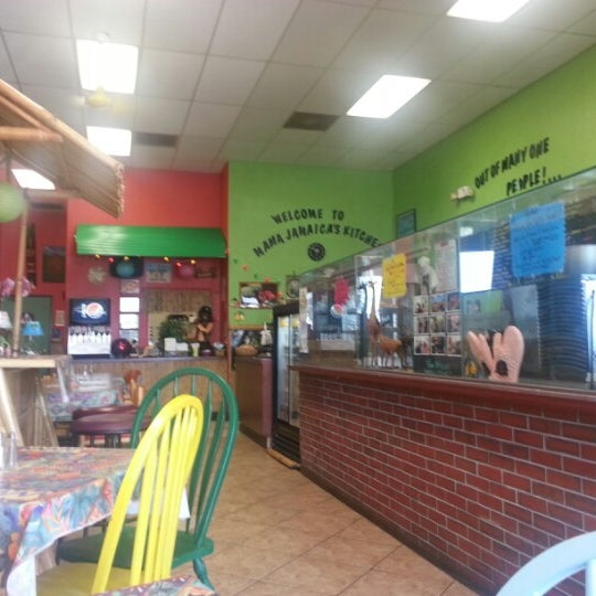 Photos At Mama Jamaica S Kitchen Now Closed Caribbean Restaurant