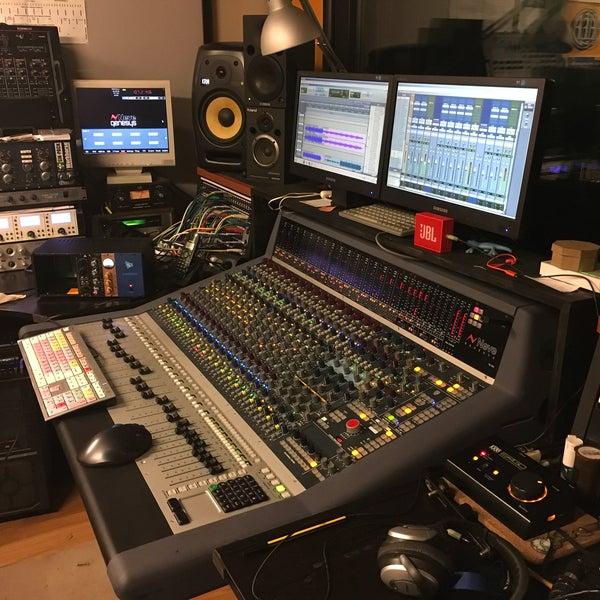 4/30/2020에 Studio B Recording님이 Studio B Recording에서 찍은 사진