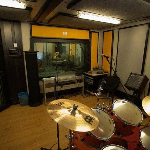 Foto diambil di Studio B Recording oleh Studio B Recording pada 10/24/2013