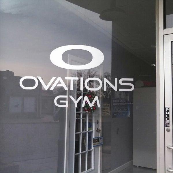 Photos at Ovations Dance Studio - 2 tips