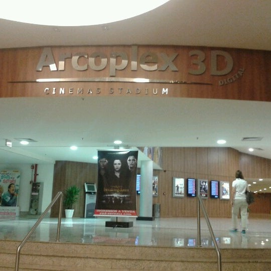 รูปภาพถ่ายที่ Shopping Park Europeu โดย Gabriele V. เมื่อ 11/1/2012