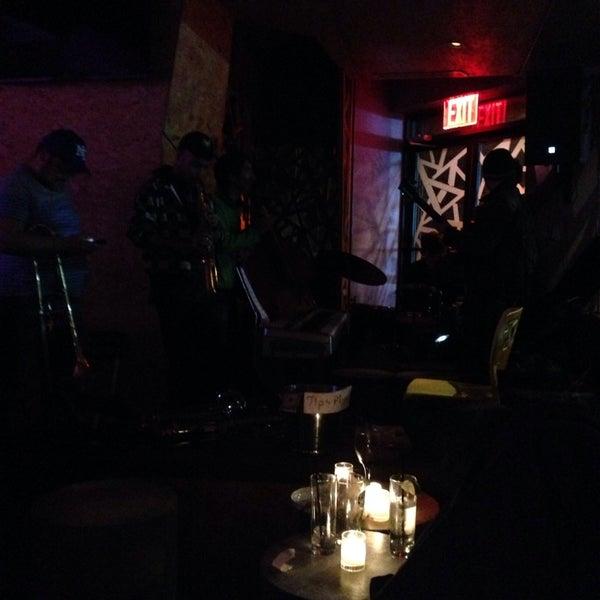Foto tomada en Vodou Bar por Matthew K. el 11/5/2013