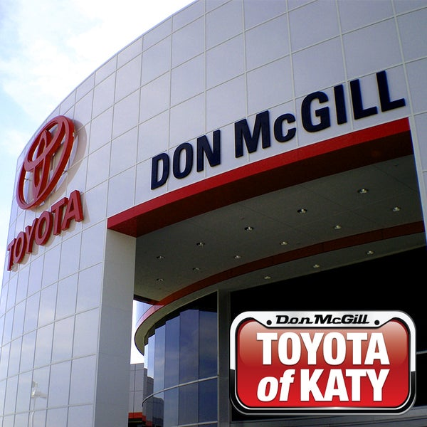 Toyota Of Katy >> Photos At Toyota Of Katy 17 Tips From 663 Visitors