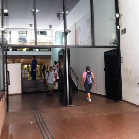 Foto diambil di Sesc Consolação oleh Tiago M. pada 10/2/2012