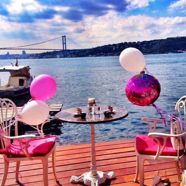 Foto tomada en Boon Cafe & Restaurant por Tuğba T. el 9/19/2014