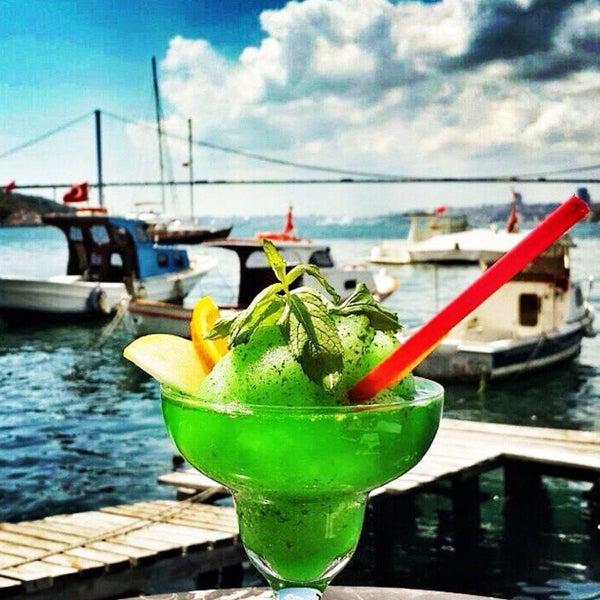 Foto tomada en Boon Cafe & Restaurant por Tuğba T. el 5/27/2015