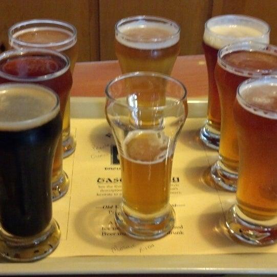 4/20/2013 tarihinde Beer Girl S.ziyaretçi tarafından Fearless Brewing'de çekilen fotoğraf