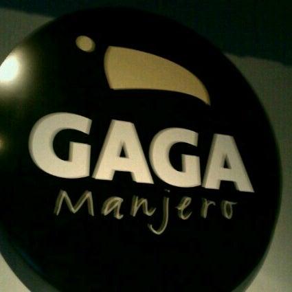 Foto tirada no(a) Gaga Manjero por hakan t. em 1/24/2013