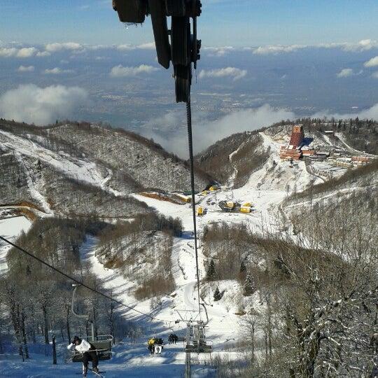 รูปภาพถ่ายที่ The Green Park Kartepe Resort & Spa โดย katrin เมื่อ 2/12/2013