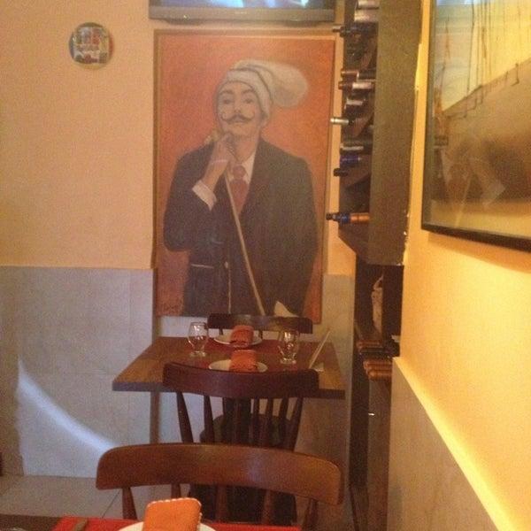 Foto diambil di Dalí Cocina oleh Marcelo C. pada 3/5/2013