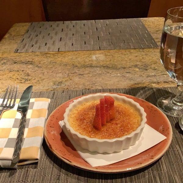 Photo taken at Pierrot Gourmet by Ali on 3/14/2020