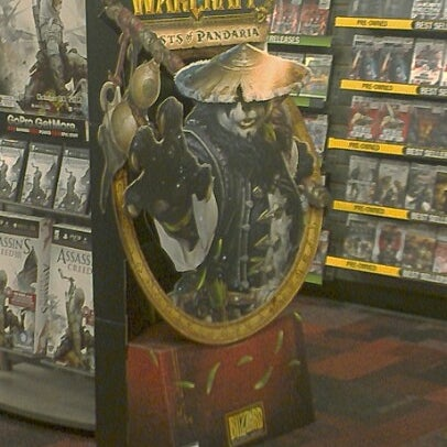 Gamestop 129 Bleachery Blvd