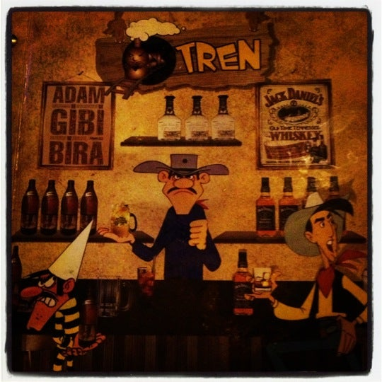 12/8/2012 tarihinde Neslihanziyaretçi tarafından Vagon by TREN'de çekilen fotoğraf