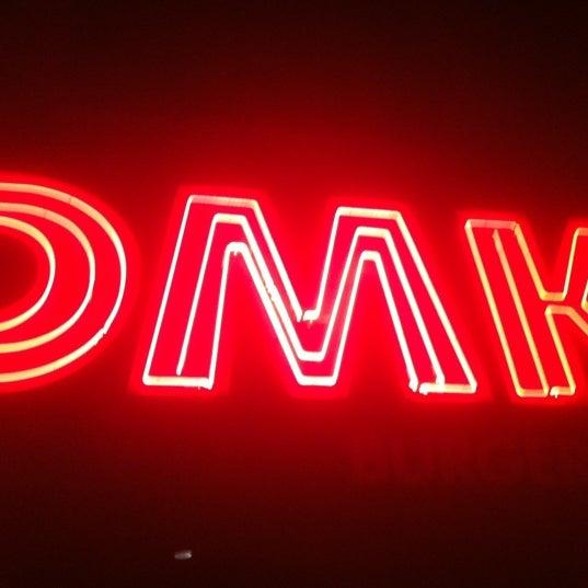 Foto tirada no(a) DMK Burger Bar por William T. em 9/17/2012