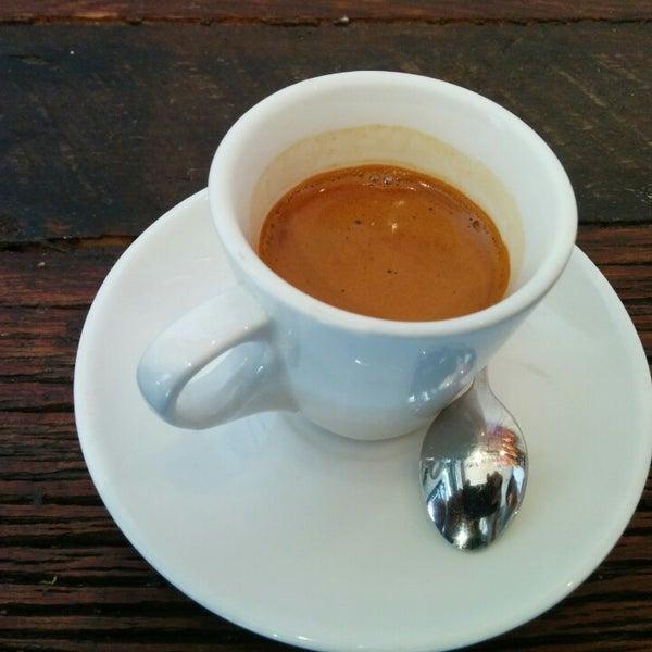 5/26/2014にFrancois D.がNolita Mart & Espresso Barで撮った写真