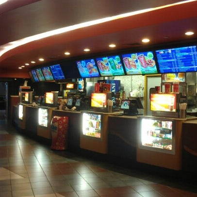 Photos At Regal Cinemas Union Square 14 Movie Theater In Greenwich