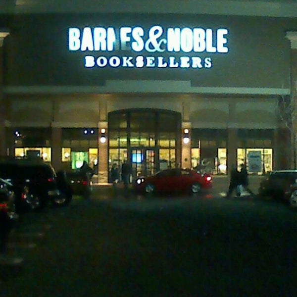 Barnes Noble Bookstore In Milford