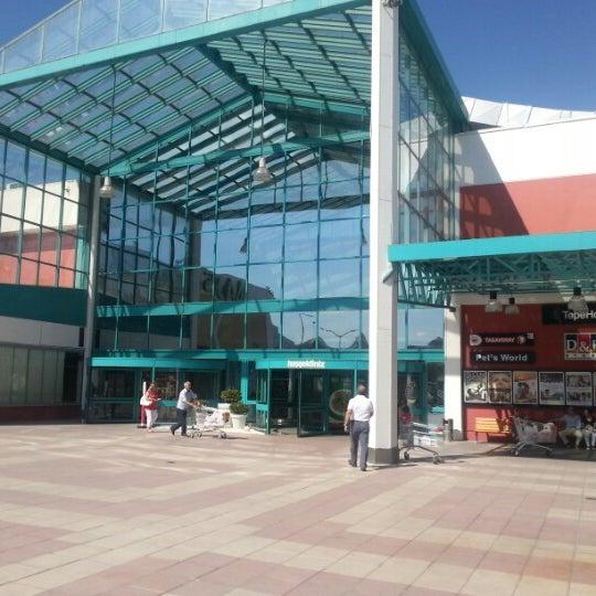 9/29/2012 tarihinde Murat Kadir T.ziyaretçi tarafından Bilkent Center'de çekilen fotoğraf