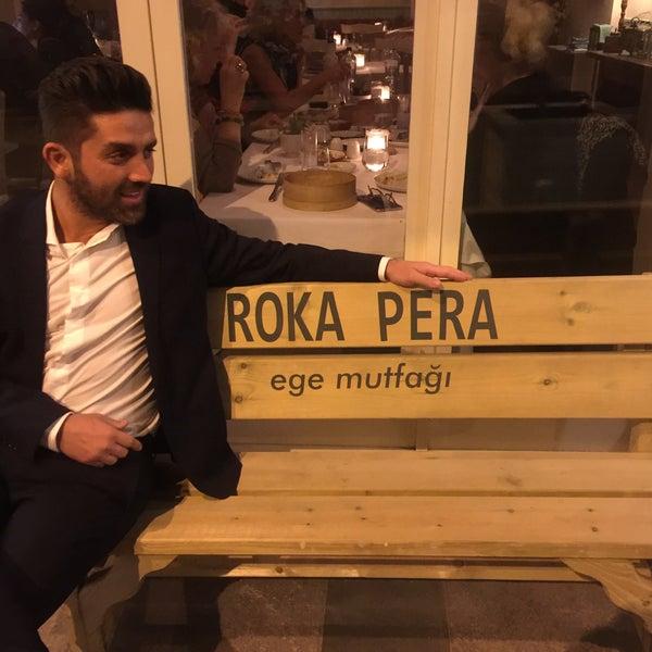 Foto tomada en Roka Pera por OrChİ el 3/3/2017
